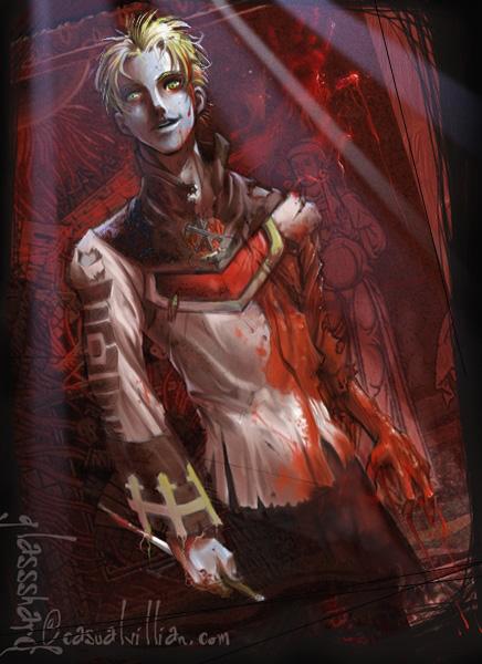 Zombie Grissom